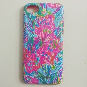 Lily Pulitzer Phone Case *discontinued*